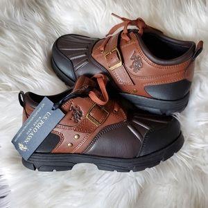 NWT U.S. Polo Assn. | Clancy II Casual Shoes